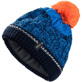 VAUDE Cornua III Beanie Medium Kinder eclipse